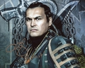 Adam Beach Signed 8x10 Photo - Video Proof