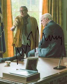 Adam McKay Signed 8x10 Photo