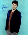Adam Pally Signed 8x10 Photo