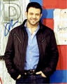 Adam Richman Signed 8x10 Photo