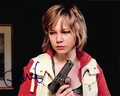 Adelaide Clemens Signed 8x10 Photo