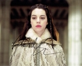 Adelaide Kane Signed 8x10 Photo