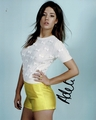 Adele Exarchopoulos Signed 8x10 Photo