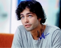 Adrian Grenier Signed 8x10 Photo - Video Proof