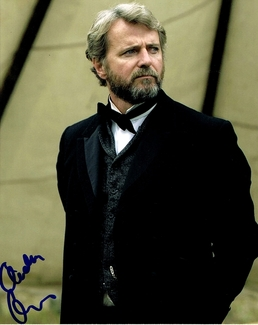 Aidan Quinn Signed 8x10 Photo - Video Proof