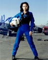 Aimee Garcia Signed 8x10 Photo - Video Proof