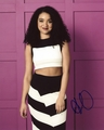 Aisha Dee Signed 8x10 Photo