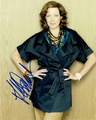 Allison Janney Signed 8x10 Photo - Video Proof