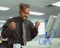 Ajay Naidu Signed 8x10 Photo - Video Proof