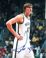 Andrei Kirilenko Signed 8x10 Photo