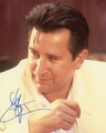 Anthony LaPaglia Signed 8x10 Photo - Video Proof