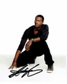Aldis Hodge Signed 8x10 Photo
