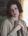 Aleksa Palladino Signed 8x10 Photo - Video Proof