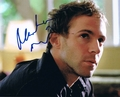 Alessandro Nivola Signed 8x10 Photo - Video Proof