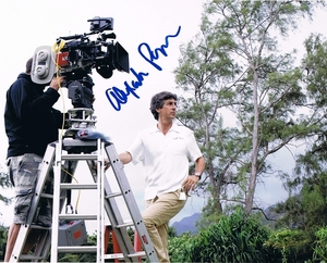 Alexander Payne Signed 8x10 Photo - Video Proof