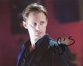 Alexander Skarsgard Signed 8x10 Photo - Video Proof