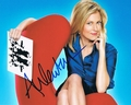 Alexandra Wentworth Signed 8x10 Photo
