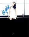 Alexandra Park Signed 8x10 Photo