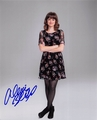 Alexis Bledel Signed 8x10 Photo - Video Proof