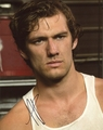 Alex Pettyfer Signed 8x10 Photo