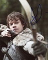 Alfie Allen Signed 8x10 Photo