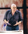 Alfred Molina Signed 8x10 Photo