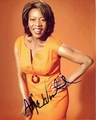 Alfre Woodard Signed 8x10 Photo - Video Proof