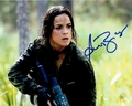 Alice Braga Signed 8x10 Photo