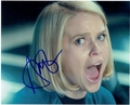 Alice Eve Signed 8x10 Photo