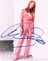 Alicia Witt Signed 8x10 Photo - Video Proof