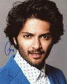 Ali Fazal Signed 8x10 Photo