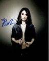 Alison Brie Signed 8x10 Photo