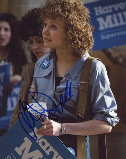 Alison Pill Signed 8x10 Photo - Video Proof