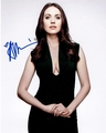 Alison Brie Signed 8x10 Photo - Video Proof
