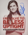 Allison Williams Signed 8x10 Photo