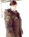 Allison Tolman Signed 8x10 Photo - Video Proof