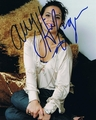 Ally Hilfiger Signed 8x10 Photo
