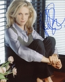 Ally Walker Signed 8x10 Photo