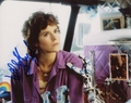 Ally Sheedy Signed 8x10 Photo