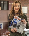 Alysia Reiner Signed 8x10 Photo
