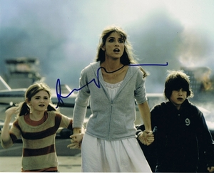 Amanda Peet Signed 8x10 Photo - Video Proof