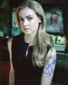 Amanda Schull Signed 8x10 Photo
