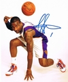 Amare Stoudemire Signed 8x10 Photo - Video Proof