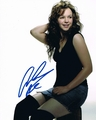 Amber Tamblyn Signed 8x10 Photo - Video Proof