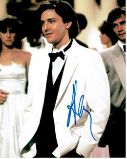 Andrew McCarthy Signed 8x10 Photo - Video Proof