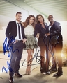 American Idol Signed 8x10 Photo