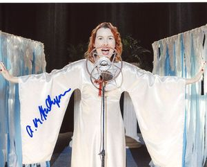 Anna Margaret Hollyman Signed 8x10 Photo