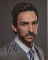 Amir Arison Signed 8x10 Photo - Video Proof