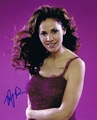 Amy Brenneman Signed 8x10 Photo - Video Proof