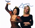 Amy Poehler Signed 8x10 Photo - Video Proof